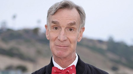 Bill Nye Height, Weight, Age, Body Statistics - Healthy Celeb