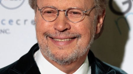 Billy Crystal Height, Weight, Age, Body Statistics