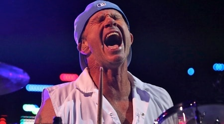 Chad Smith Height, Weight, Age, Body Statistics