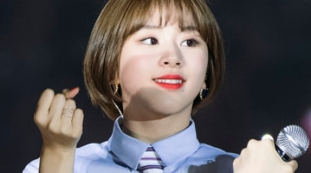 Chaeyoung (Son Chae-young) Height, Weight, Age, Body Statistics