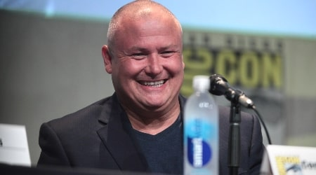 Conleth Hill Height, Weight, Age, Body Statistics