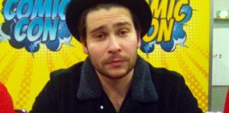Daniel Portman