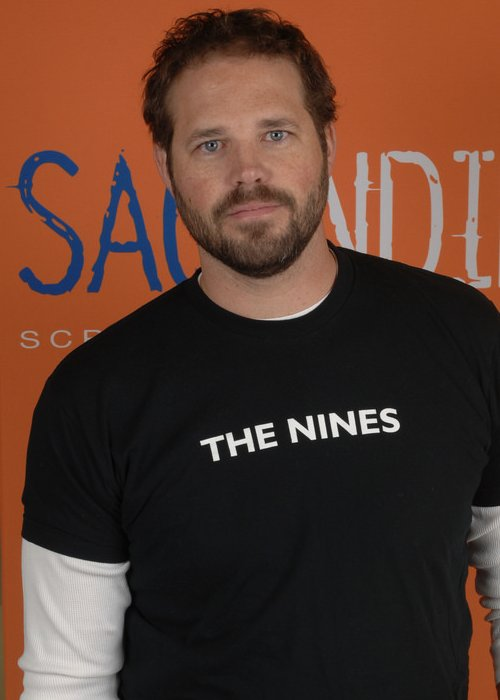 David Denman as seen in January 2007