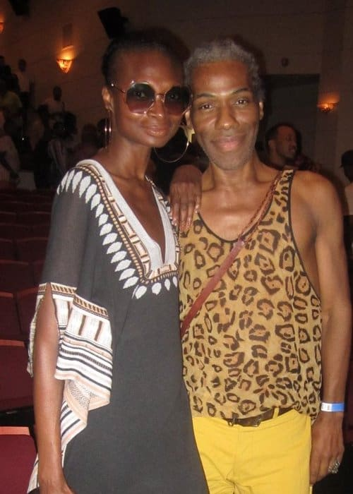 Debra Shaw and Douglas Says as seen in September 2018