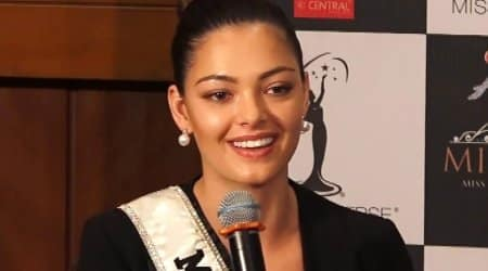 Demi-Leigh Nel-Peters Height, Weight, Age, Body Statistics