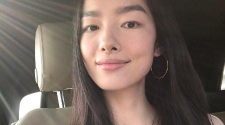Fei Fei Sun Height, Weight, Age, Body Statistics