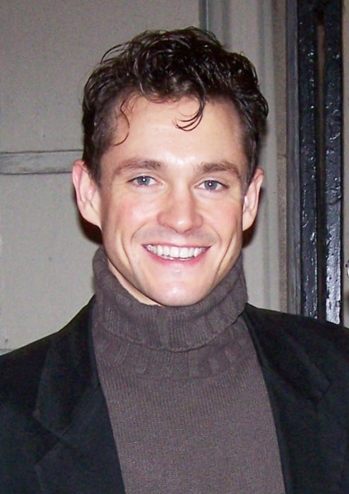 Hugh Dancy as seen in March 2007
