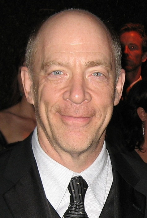 J.K. Simmons as seen in January 2009