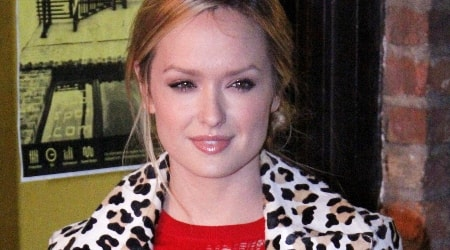 Kaylee DeFer Height, Weight, Age, Body Statistics