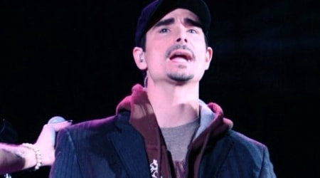Kevin Richardson (Musician) Height, Weight, Age, Body Statistics