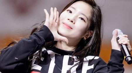 Dahyun (Kim Da-hyun) Height, Weight, Age, Body Statistics