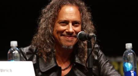 Kirk Hammett Height, Weight, Age, Body Statistics