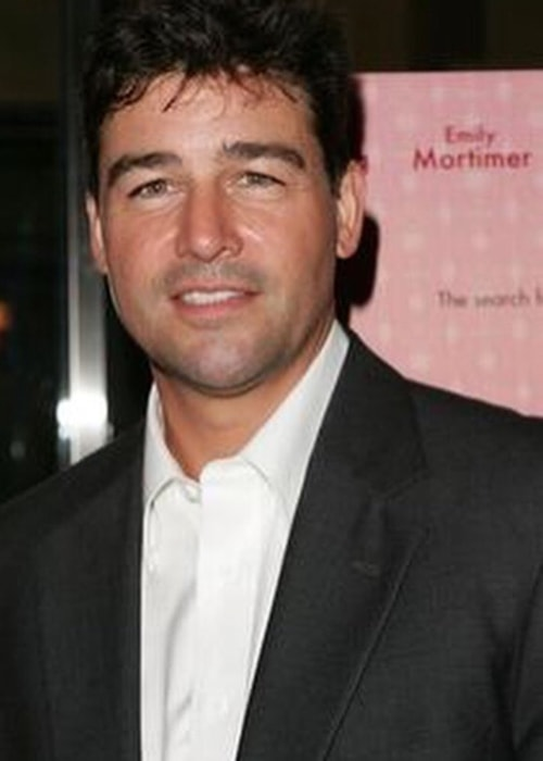 Kyle Chandler as seen during an event