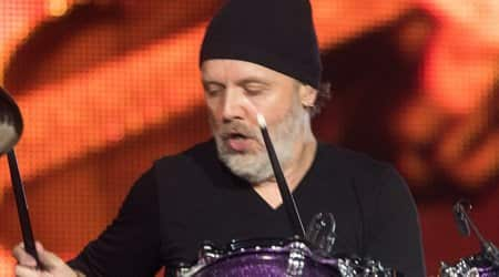 Lars Ulrich Height, Weight, Age, Body Statistics