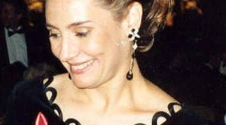 Laurie Metcalf Height, Weight, Age, Body Statistics