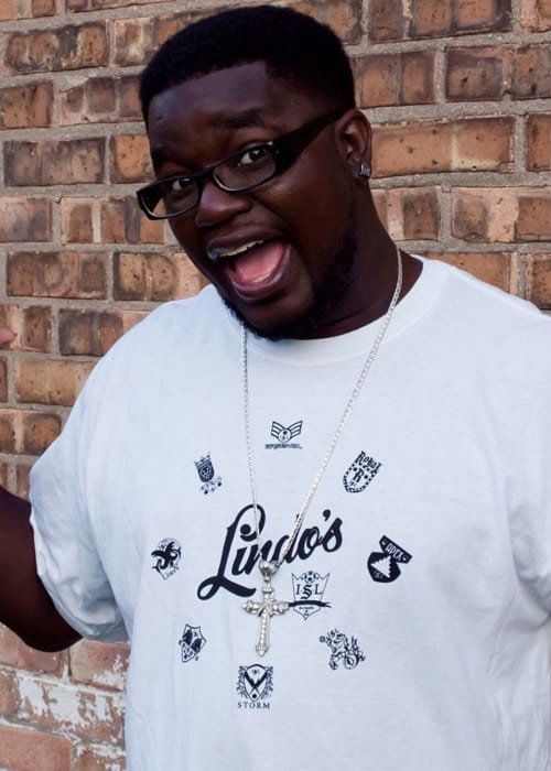 Lil Rel Howery as seen in July 2010