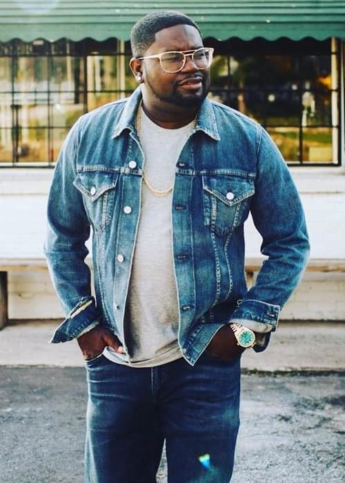 Lil Rel Howery Height Weight Age Body Statistics