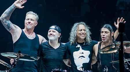 Metallica Members, Tour, Information, Facts