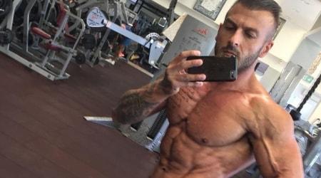 Moodi Dennaoui Workout and Diet Plan