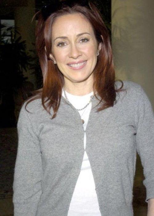 Patricia Heaton as seen in June 2008