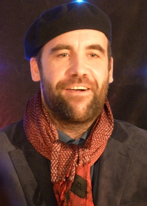 Rory McCann as seen in January 2013