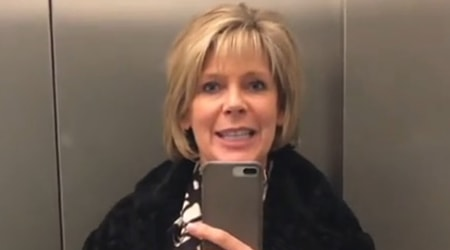 Ruth Langsford Height, Weight, Age, Body Statistics