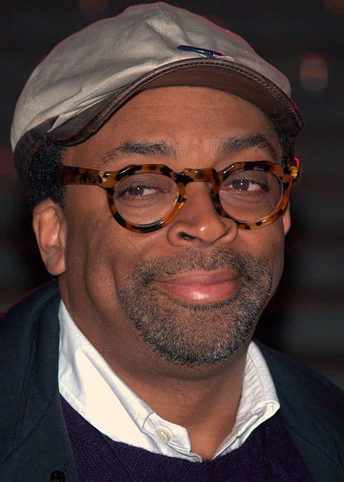 Spike Lee at the Vanity Fair kickoff party for the 2009 Tribeca Film Festival