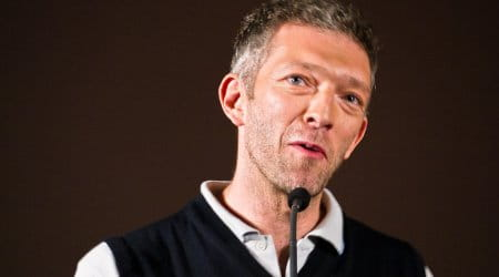 Vincent Cassel Height, Weight, Age, Body Statistics