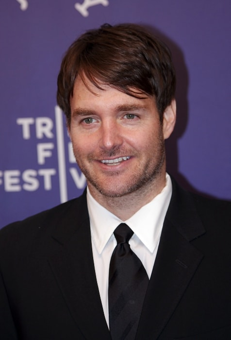 Will Forte as seen at the Tribeca Film Festival premiere of 'A Good Old Fashioned Orgy' in April 2011