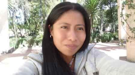 Yalitza Aparicio Height, Weight, Age, Body Statistics