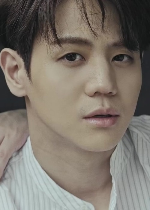 Yang Yo-seob as seen during one of his projects