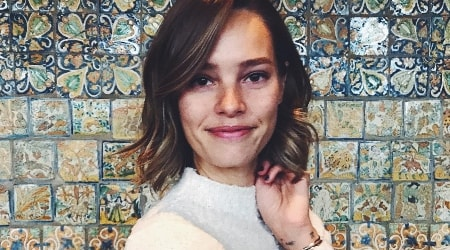 Bailey Noble Height, Weight, Age, Body Statistics