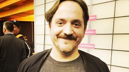 Ben Falcone Height, Weight, Age, Body Statistics