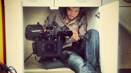 Ben Richardson (Cinematographer) Height, Weight, Age, Body Statistics