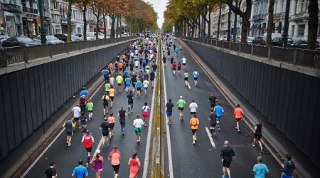 Best Foods to Eat Before a Marathon