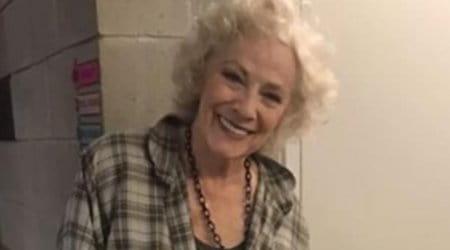 Betty Buckley Height, Weight, Age, Body Statistics