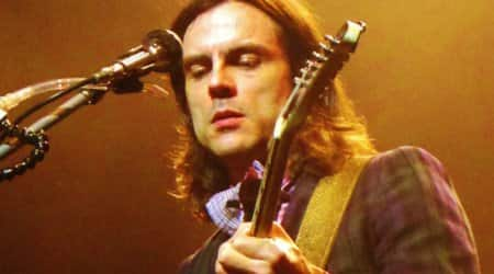 Brian Bell Height, Weight, Age, Body Statistics
