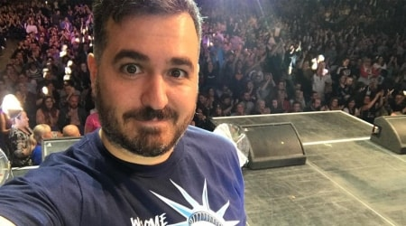 Brian Quinn (Comedian) Height, Weight, Age, Body Statistics