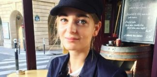 Céline Buckens