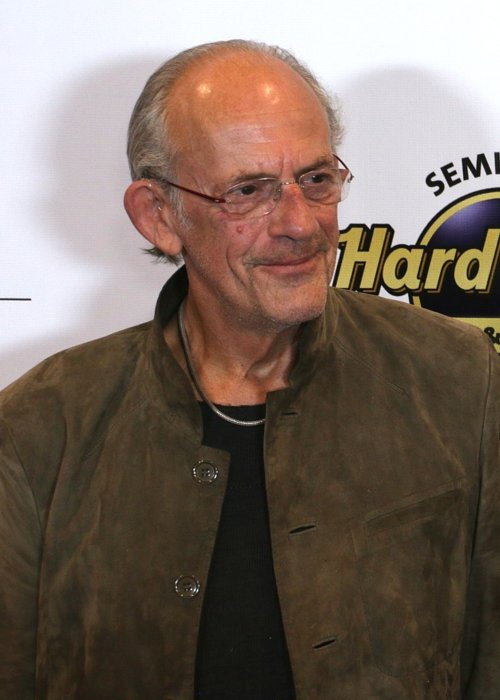 Christopher Lloyd Height, Weight, Age, Body Statistics ...