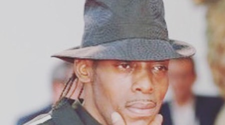 Coolio Height, Weight, Age, Body Statistics