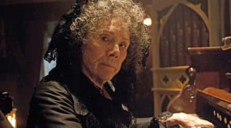 Diana Rigg Height, Weight, Age, Body Statistics