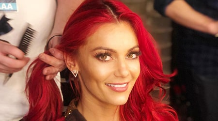 Dianne Buswell Height, Weight, Age, Body Statistics