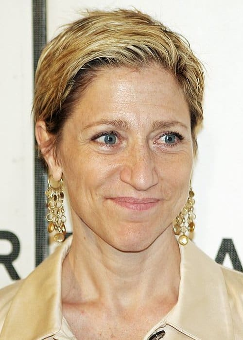 Edie Falco at the premiere of Tennessee at the 2008 Tribeca Film Festival