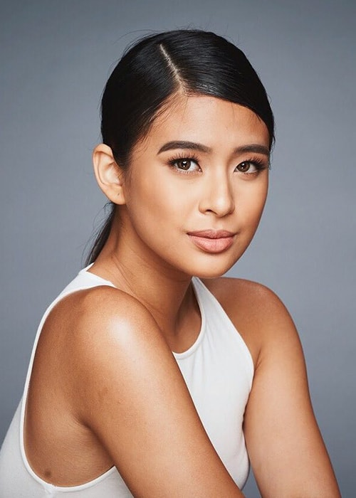Gabbi Garcia as seen on her Instagram Profile in February 2019