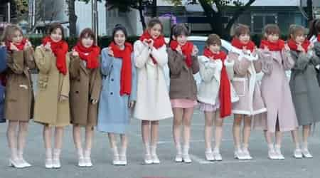 IZ*ONE Members, Tour, Information, Facts