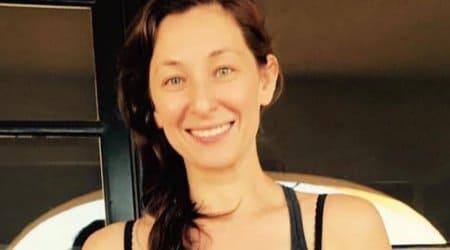 Isidora Goreshter Height, Weight, Age, Body Statistics