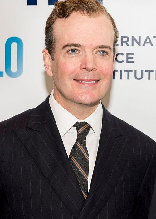 Jefferson Mays as seen in May 2017
