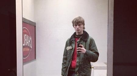 Jonas Glöer Height, Weight, Age, Body Statistics