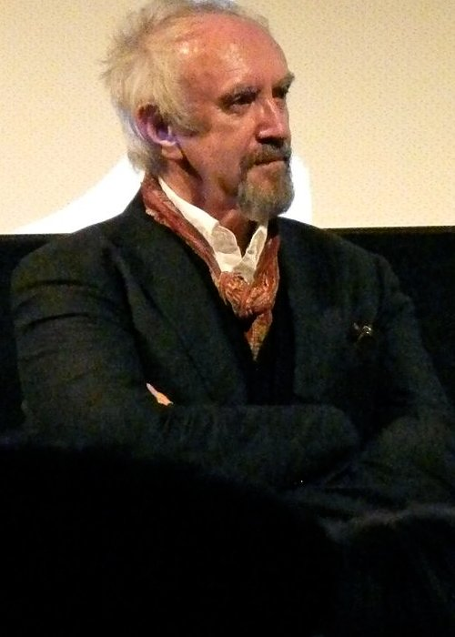 Jonathan Pryce at the Sundance Film Festival in January 2014